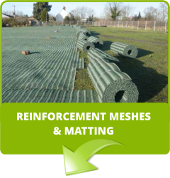 Reinforcement Meshes & Matting