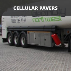 Cellular Pavers
