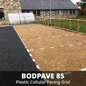 BodPave 85