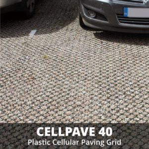 CellPave 40