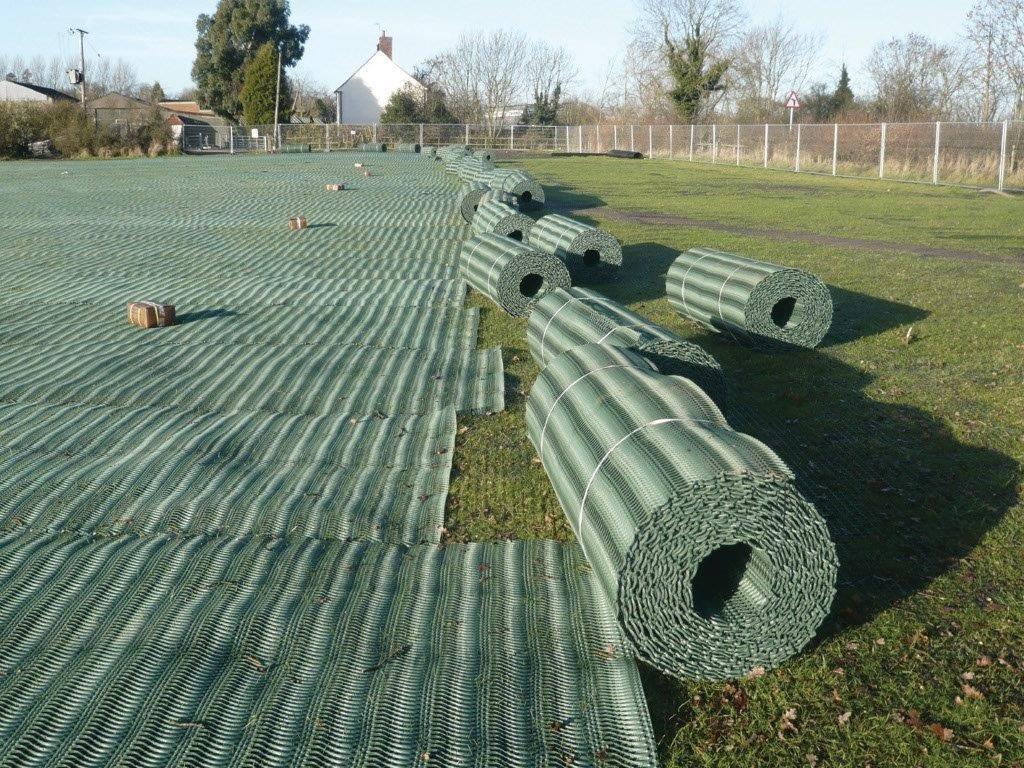 Grassprotecta Grass Reinforcement Mesh