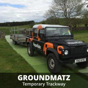 GroundMatz