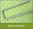 Steel U-Joiner